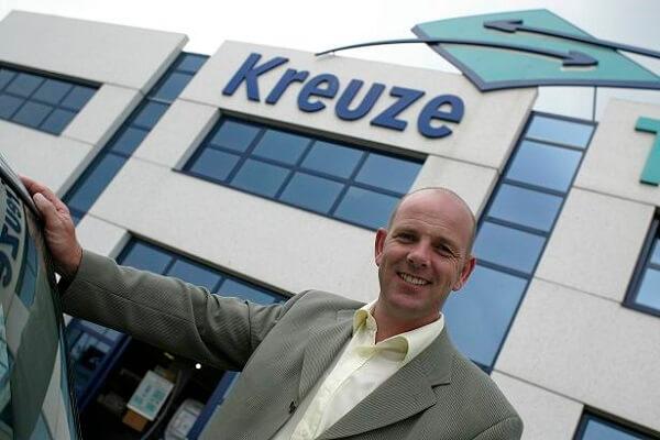 Robert Kreuze
