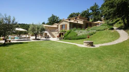 Villa Palladio