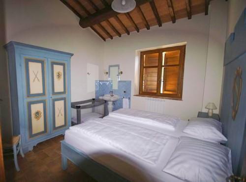 Combi-appartement Polvese & Trasimeno