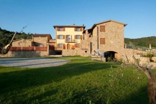 Borgo Sul Lago 10