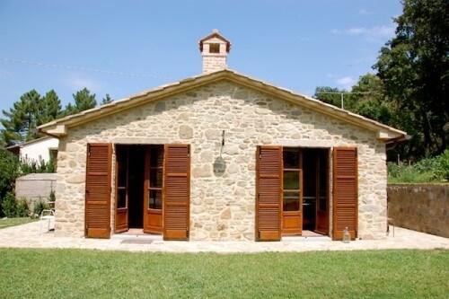 Vakantiehuis Martinino