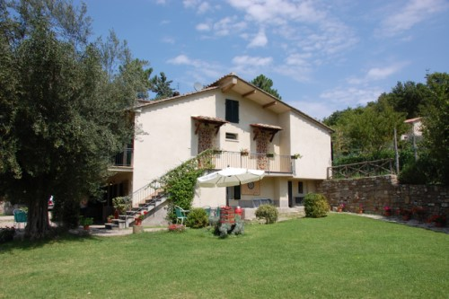 Vakantiehuis Casa San Martino