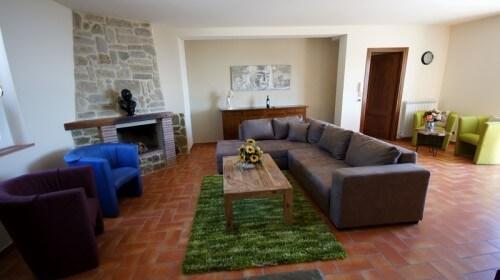 Villa Sopra, appartement Cipresso