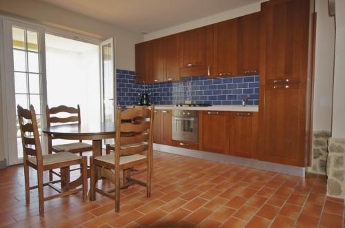 Villa Sopra, appartement Combi