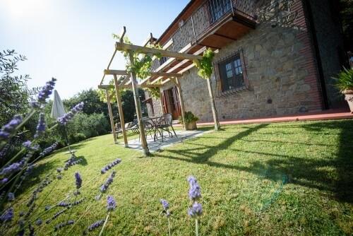 Prive villa Perugina