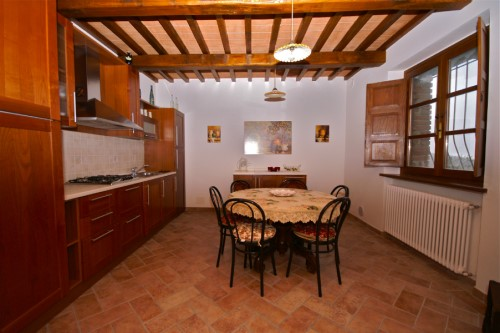 Villa Perugina, appartement Girasole