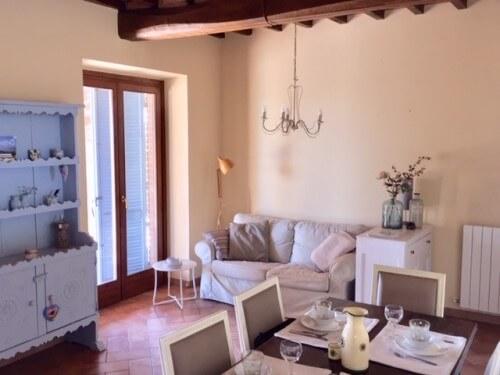 Villa Vernazzano, appartement Olivi