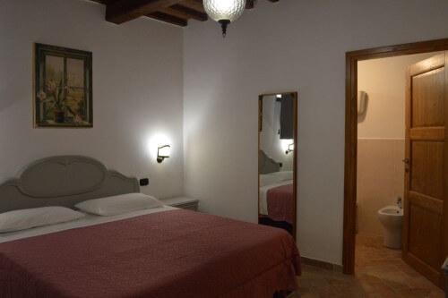 Villa Perugina, appartement Lavanda