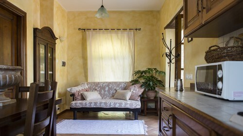 Agriturismo Il Palazzo appartement Trasimeno