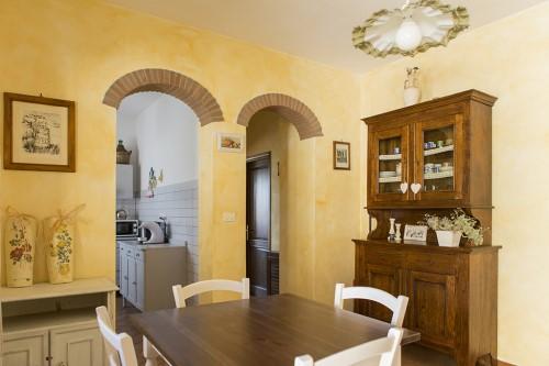 Agriturismo Il Palazzo appartement Umbria