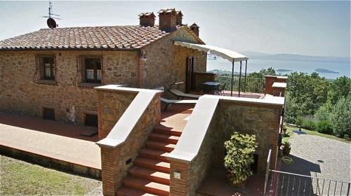 Villa Perugina
