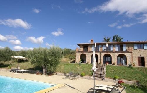 Villa Vernazzano 04