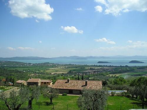 Villa Vernazzano