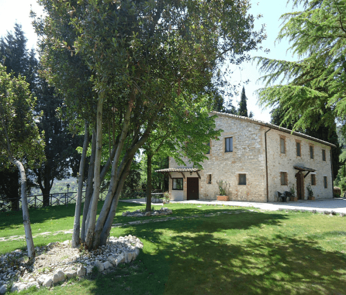 Casali del Toppello  vakantiehuis