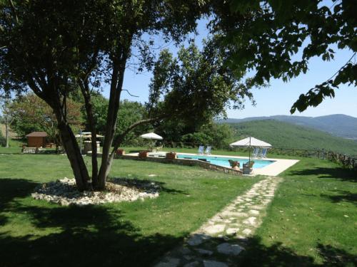 Casali del Toppello Toscane