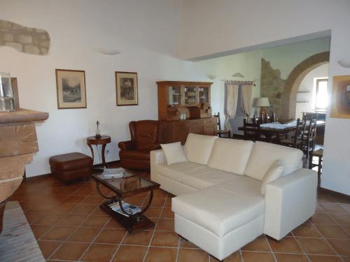 Casali del Toppello  appartement Dolce Agogia