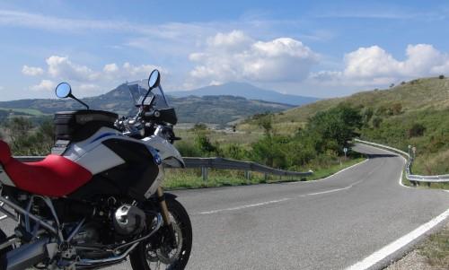 Onroad Italie