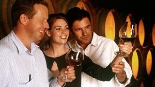 Wijn Tasting Umbria